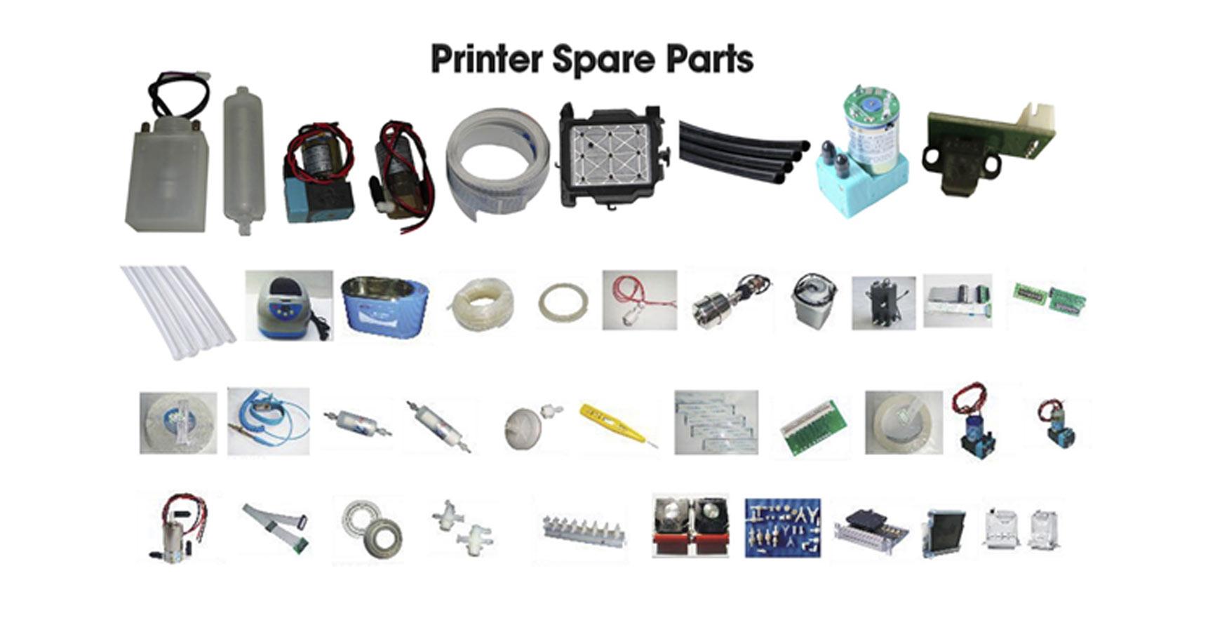 Printers Spare Parts